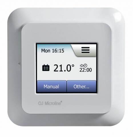 Терморегулятор OCD5-1999