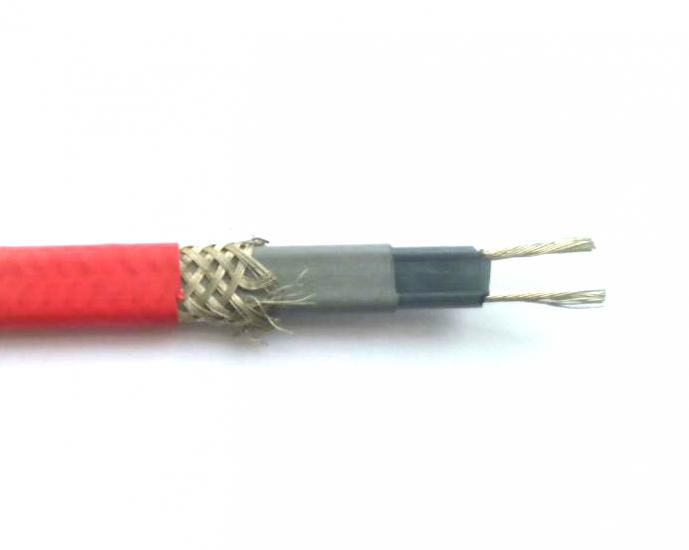 Саморегулирующийся кабель 10 TTR-2-BO
