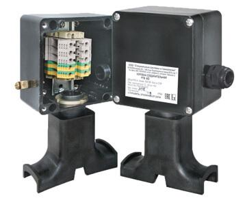 Коробка соединительная РТВ 405-1П/0