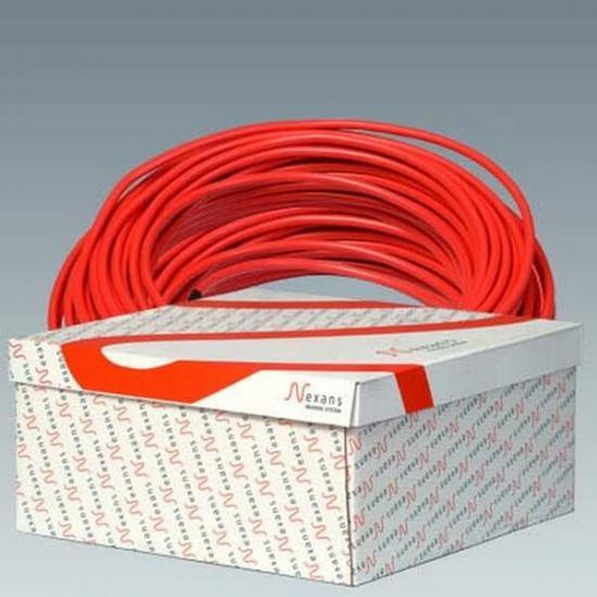Комплект греющего кабеля TXLP/2R 2600/17