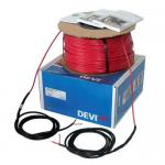Секция нагревательная кабельная DEVIbasic 20S (DSIG-20)-18м