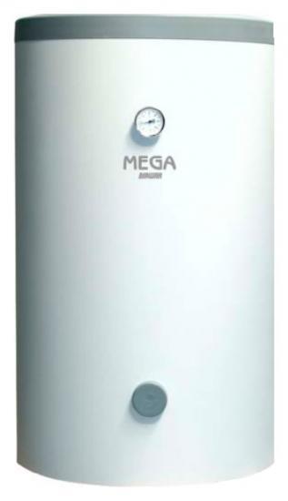 Водонагреватель Nibe Mega W-E 400.82 SOLAR