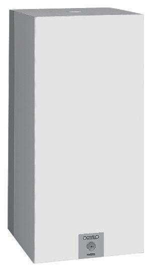 Водонагреватель Nibe Quattro OW-E 100,7