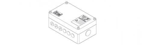 Коробка соединительная JB-EX-25