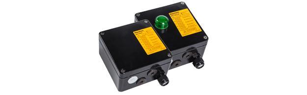 Коробка соединительная JBU-100E