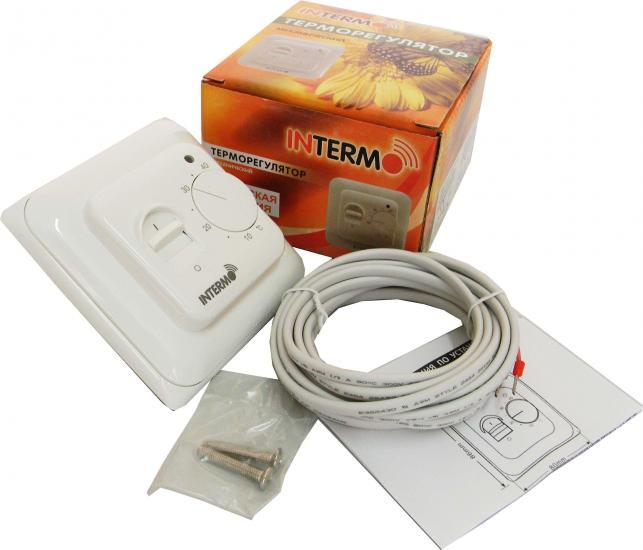 Терморегулятор Intermo M-102