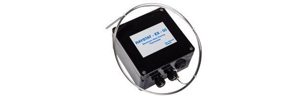 Терморегулятор RAYSTAT EX-03
