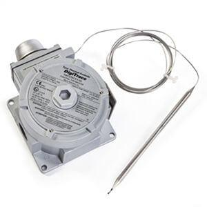 Терморегулятор RAYSTAT EX-02