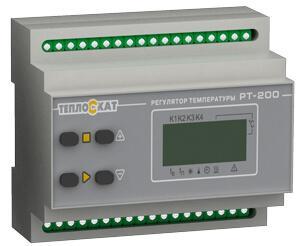 Терморегулятор РТ-200