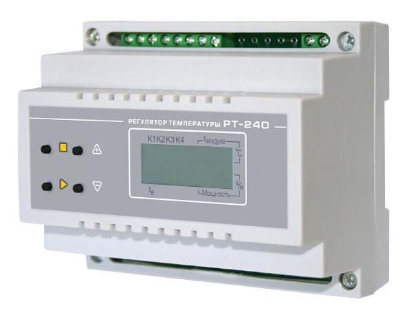 Терморегулятор РТ-240