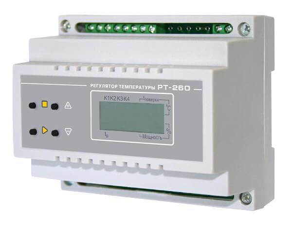 Терморегулятор РТ-260