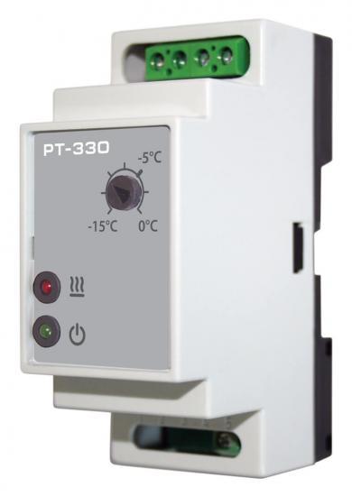 Терморегулятор РТ-330 (с датчиком ДТ)