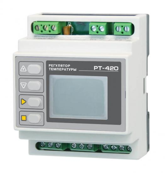 Терморегулятор РТ-420