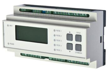 Терморегулятор РТМ-2000