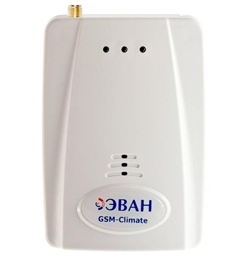 GSM-модуль Zont Expert