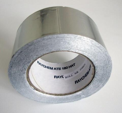 Алюминиевый скотч ATE-180