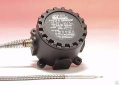 Терморегулятор CT-FL/2C/C/DUAL