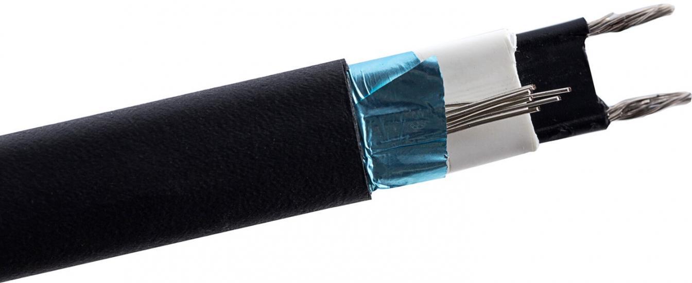 Саморегулирующийся кабель DEFROST PIPE 40 AO