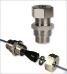"""Муфта для установки кабеля DEVIpipeheat™ DPH-10 в трубу (1"""" и 3/4"""")"""