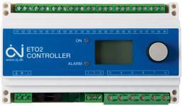 Терморегулятор ETO2 4550
