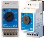 Терморегулятор ETV-1991