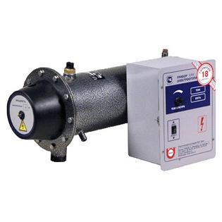 Электрический котел ЭВАН ЭПО-7,5 (220 - 380 B)