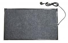 Gulfstream-carpet. Электрический коврик для сушки обуви