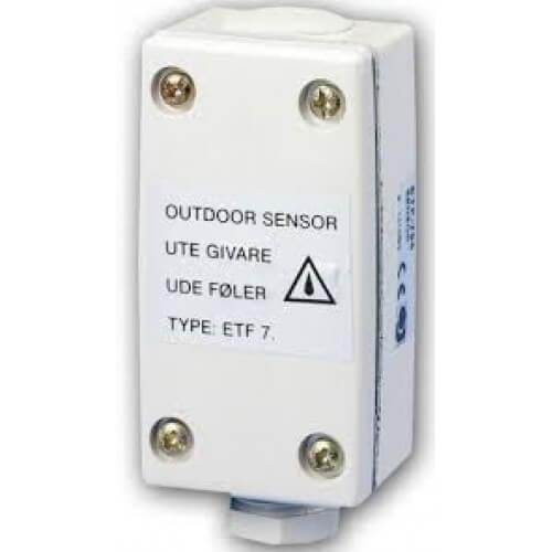 Наружный датчик температуры воздуха ETF-744/99