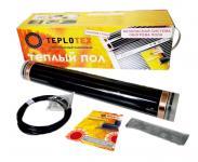 Инфракрасный пленочный теплый пол TEPLOTEX 220/1