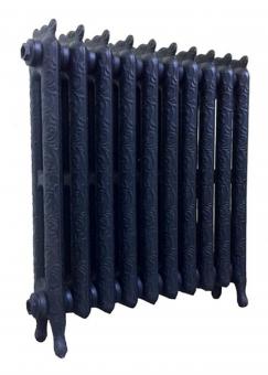 Чугунный радиатор KONNER Легенда 600 (10 секций)