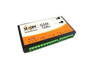 Управление Nobo SIKOM GSM