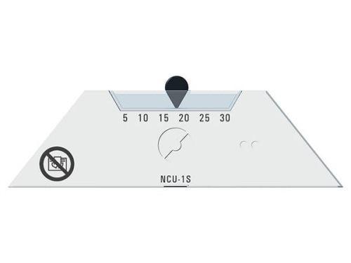 Приемник Nobo с регулировкой R80 RSC 700