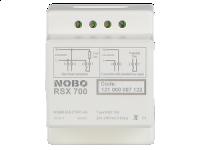 Приемник Nobo аппаратный релейный RSX 700