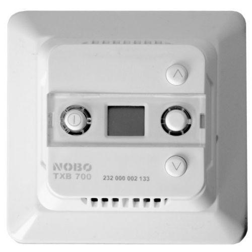 Термостат центральный Nobo TXB 700