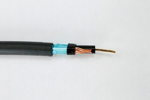 Секция нагревательная кабельная 20НСКТ2-0310-040