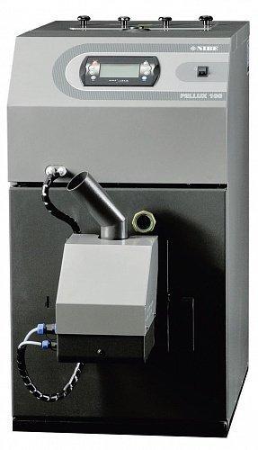Пеллетный котел Pellux 100/30