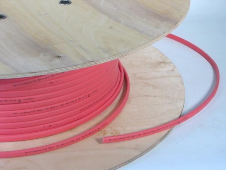 Саморегулирующийся кабель DEVI-Pipeguard 33