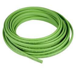 Саморегулирующийся кабель FROSTOP-GREEN