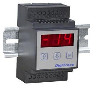 Терморегулятор RAYSTAT-CONTROL-11-DIN