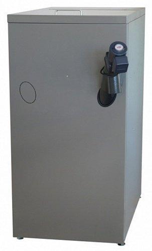 Резервуар для пеллетного котла ZP-350 и механизм подачи PP12