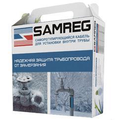 Комплект 16 SAMREG-3
