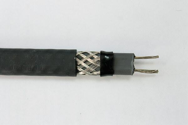 Саморегулирующийся нагревательный кабель 20HTA2-BT