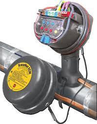 Электронный модуль управления температуры TraceNet ECM-A-12-P-WP-SP