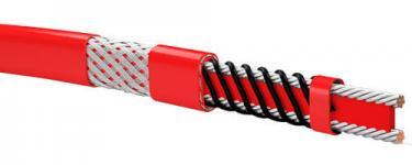 Саморегулирующийся нагревательный кабель 4XTV2-CT
